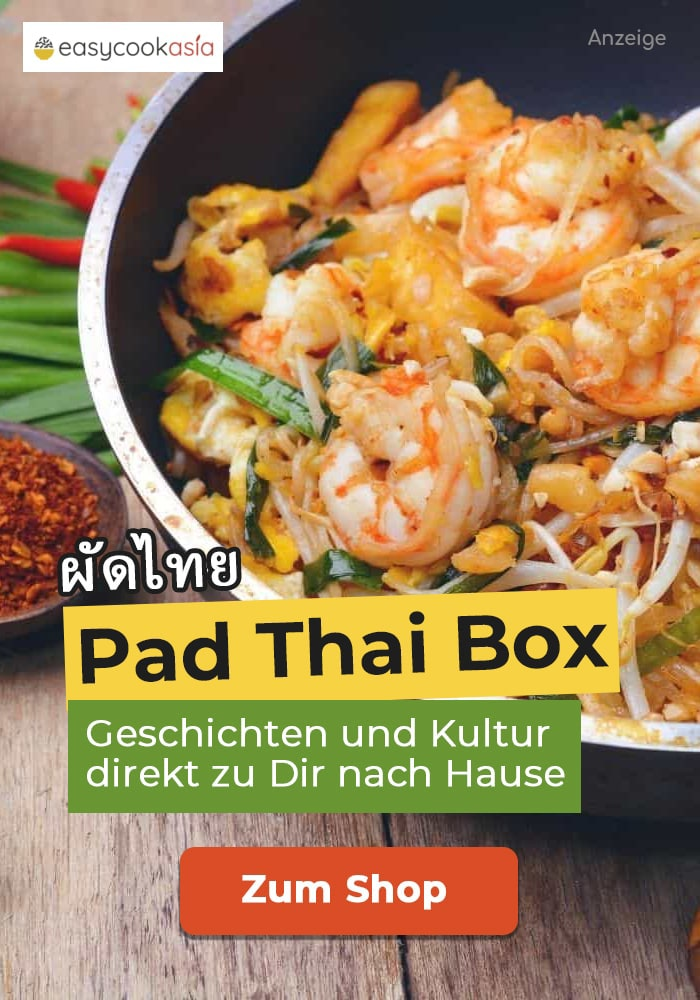 Pad Thai Box