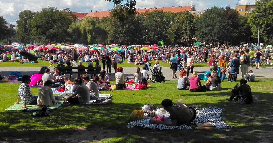 Video zum Thaipark Berlin